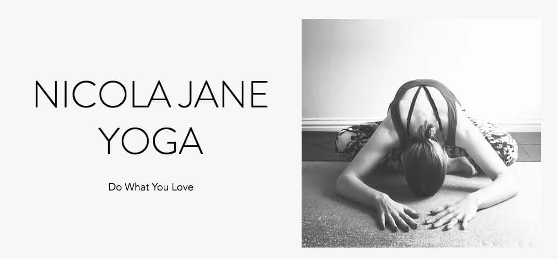 Nicola Emmerson - Nicola Jane Yoga